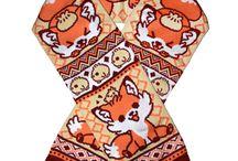 Kawai (fox)