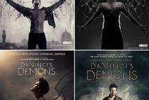 Davinci's demons