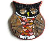 Night OWL / by Amy Walker