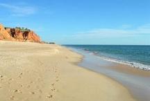 Algarve - Portugal / Algarve lanscapes and beaches