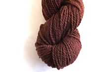 Foster Farm Yarns Worsted / Foster Farm Wool, mill spun, hand dyed purchase online