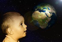 Mother Earth Needs Healing