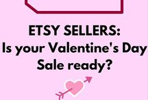 Etsy On Sale / Etsy on Sale saves you time and energy, so you can get back to creating your next masterpiece or scoring your next vintage find.  Manage your shop with a few simple clicks!