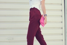 Everyday Style / by Martita