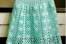 Crochet / Clothing