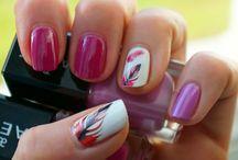 My nail art /nail polish swatches [2014]