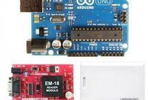 RFID System Learning Kit Based For Arduino
