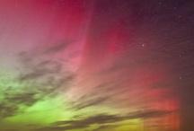 Aurora Borealis / Aurora Borealis