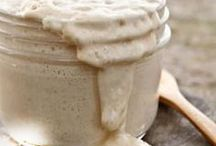 ekşi maya yapımı