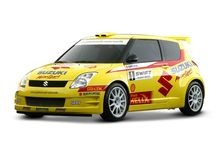 Susuki Swift Sport / I have one of these in Champion Yellow, what a great car to drive... LOVE IT !!!