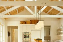 industrial meets rustic house / interior, family house, project inspiration