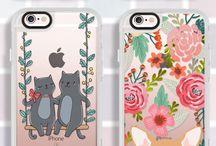 case Phone cute