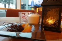iftar time in Choices / iftar celebration in Choices Restaurant of Yas Island Rotana