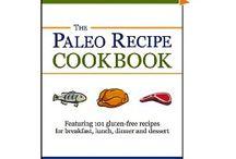 Paleo diet / by Veronica Ehringer
