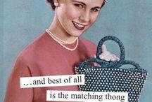 Funny! / by Dorie Duininck