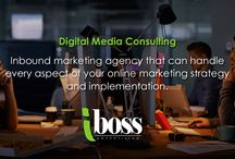 iBoss Adv / Welcome to our team of creatives