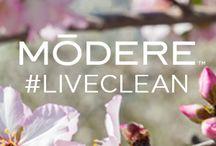 MODERE / BEAUTIFUL, STYLISH,SAFE,CLEAN