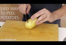 vaření triky