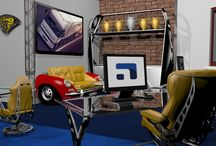 Optimus Prime Collection / Optimus Prime Collection car style furniture spatial designer _ interior architect _ social designer _ allround creative _ owner &art Interior Architecture - Commercial
