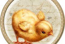 Obrazki Wielkanoc
