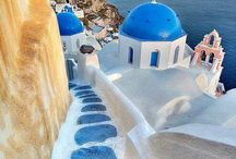GRECCE IS WHERE I WANT TO GO