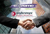 Extreme Networks Concludes Enterasys's Acquisition