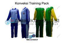 Konveksi Training Olahraga