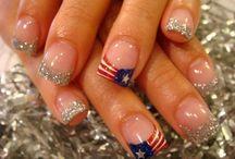 Nails / by Sandra Bowers