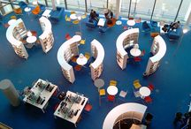 Library Modern Learning Environments