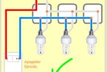 Electricidad Domiciliaria DC CC