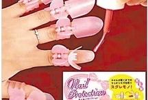 nails  / by Mayra