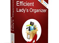 Efficient Lady's Organizer / Some information about Efficient Lady's Organizer, and we provide the most useful tools for you.