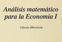 New books in BUSINESS and ECONOMICS at the Campus Library of Madrid - Puerta de Toledo / Novedades en EMPRESA y ECONOMÍA en la Biblioteca del Campus Madrid - Puerta de Toledo