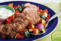 8 Pork Tenderloin recipes