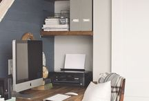 Home Inspiration Office