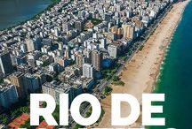 Rio y Buzios
