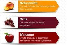 Fruta sana