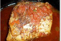 Crockpot: Pork