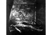 Concert images for Human Greed, Michael Begg, Fovea Hex, etc
