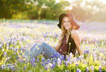Dallas Senior Portrait Photography / Dallas Senior Portrait Photography by Catie Ronquillo.