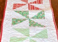 Quilt Ideas / by Michelle Hudson-Crane