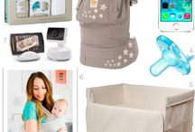 Best Baby Products / Newest inventions and products for your children: babies and toddlers