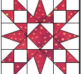 patchwork blocos