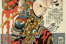 Japonské obrázky