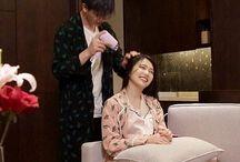 Yook sungjae& joy RV