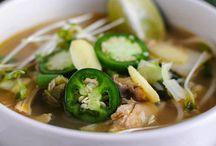 Pho soups