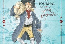Historical Diaries / by Candlewick for the Classroom