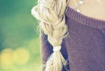 Hair / Cute hair ideas