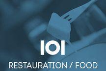 Restaurants recommendations