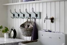 Laundry Room Chic / by Shabby Elf